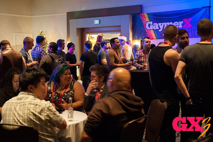 GaymerX & XPO Game Festival Join Forces to Advance Diversity in Game Industry