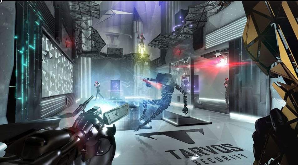 Deus Ex: Mankind Divided Heading to Mac and Linux