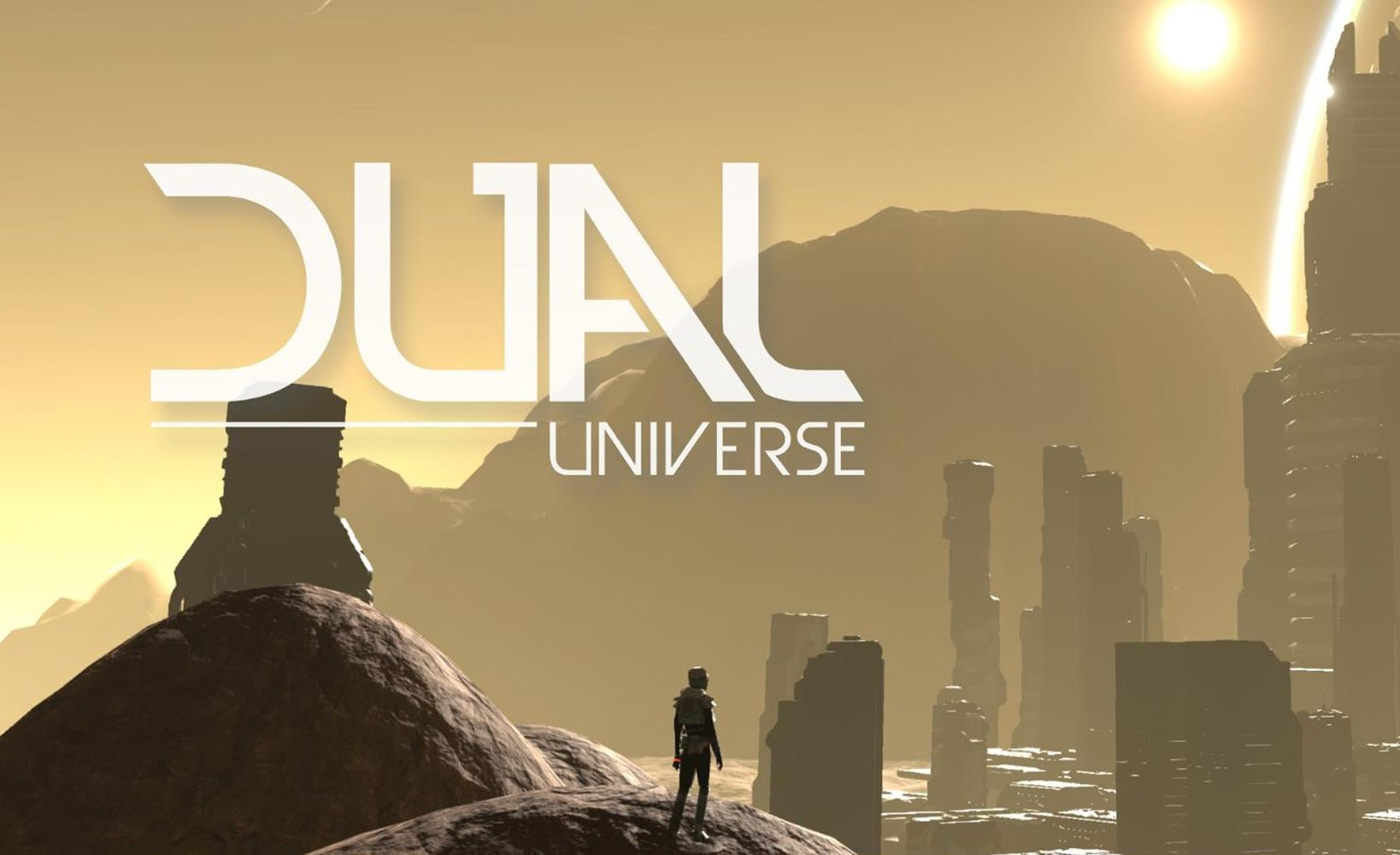 Dual Universe Gets Funded and Finishes as 3rd Most Funded Video Game Kickstarter Campaign in 2016