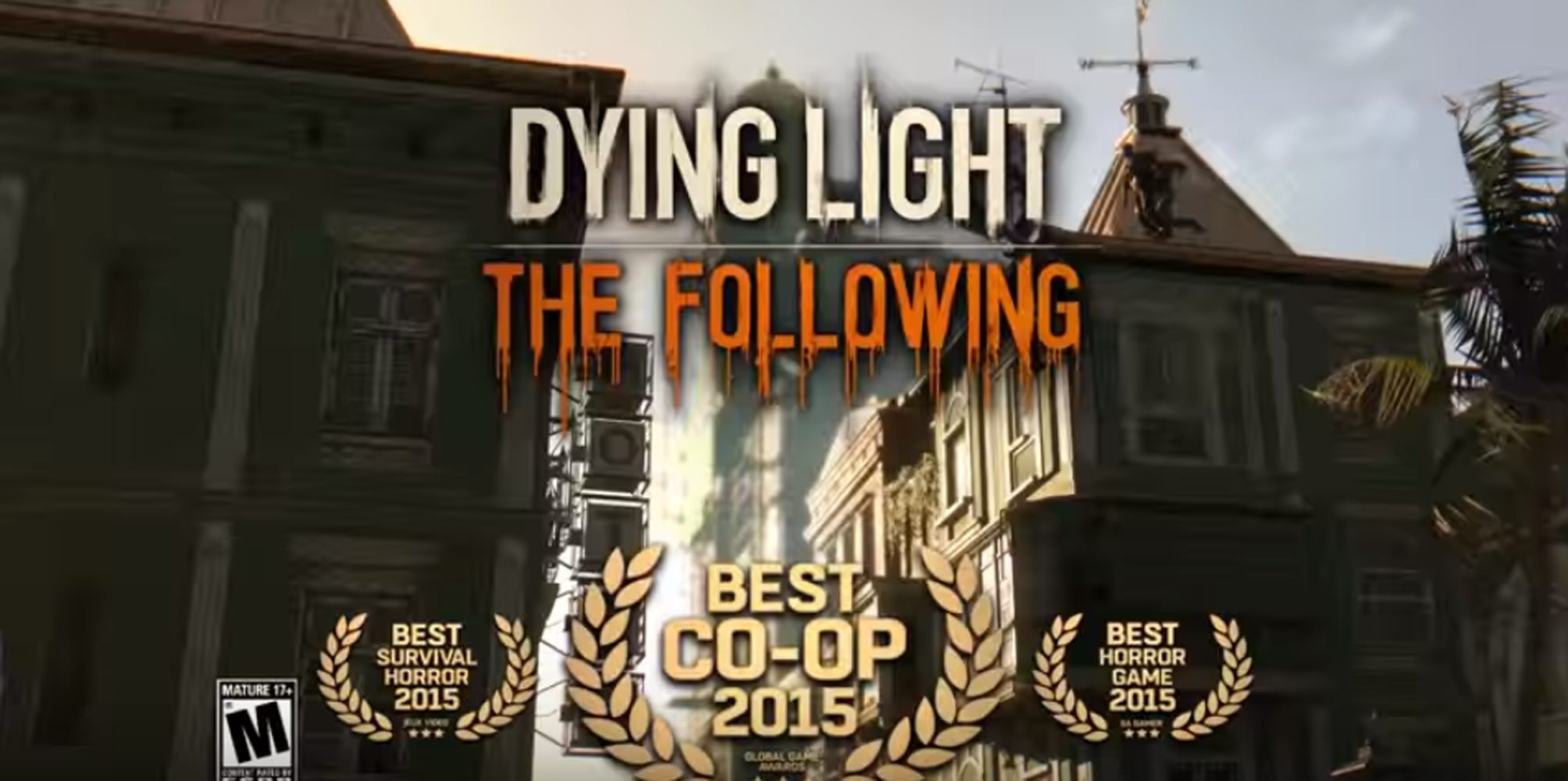 Dying Light Releases Book of Records Video