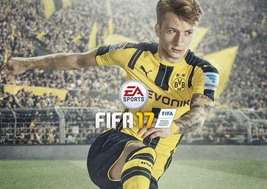 Make Your Mark in EA SPORTS FIFA 17 with Play First Trials from EA and Origin Access