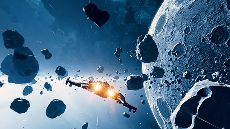 EVERSPACE Review for PC