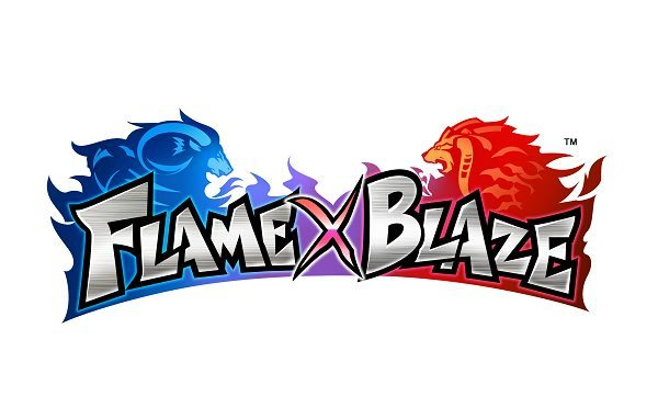 FLAME x BLAZE Mobile Game Announced by Square Enix at Tokyo Game Show 2016