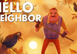 HELLO NEIGHBOR Stealth Horror Game Announced by tinyBuild GAMES