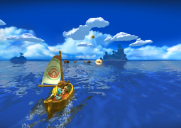 Oceanhorn: Monster of Uncharted Seas Review for PS4