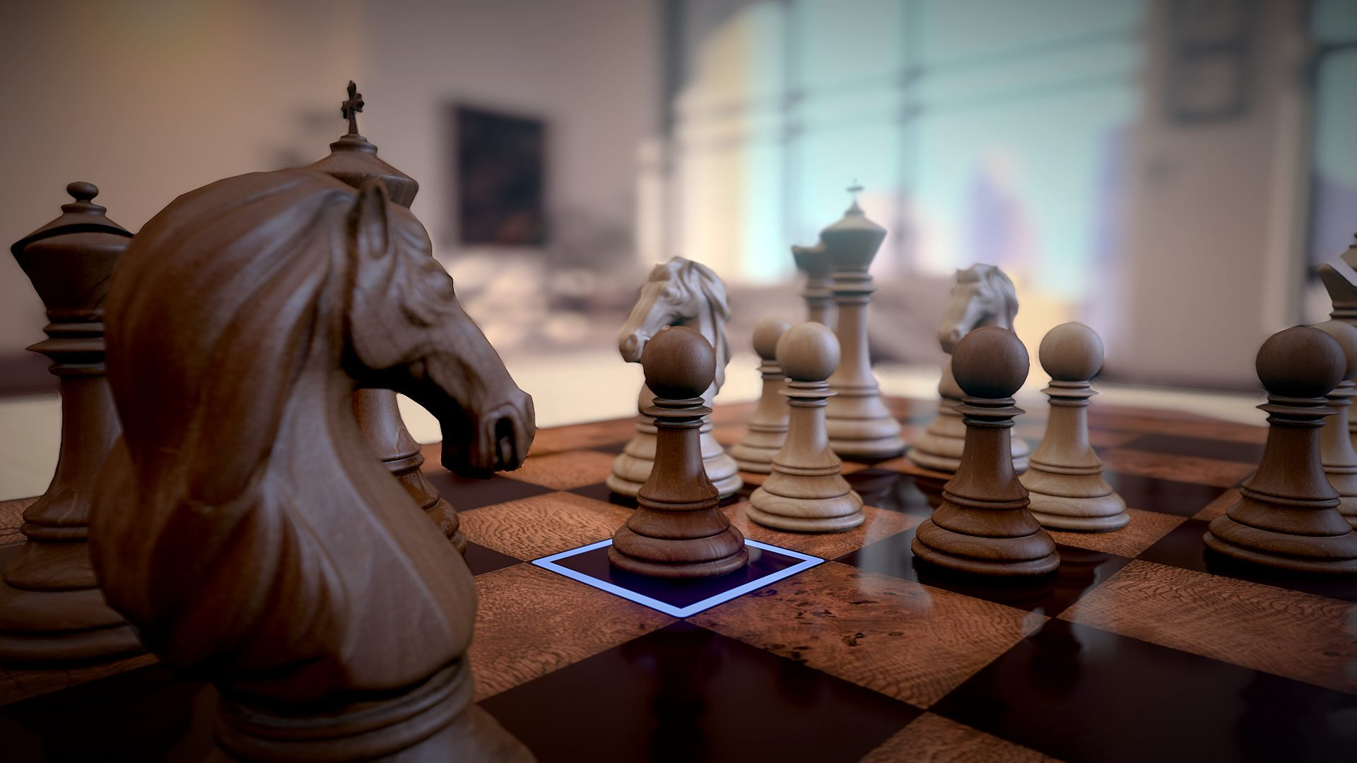Pure Chess: Grandmaster Edition Now Available for Xbox One and PC