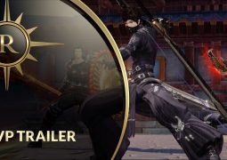 Revelation Online Showcases PvP Game Modes