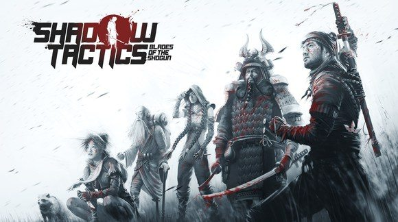 Shadow Tactics: Blades of the Shogun Free Playable Demo Now Available