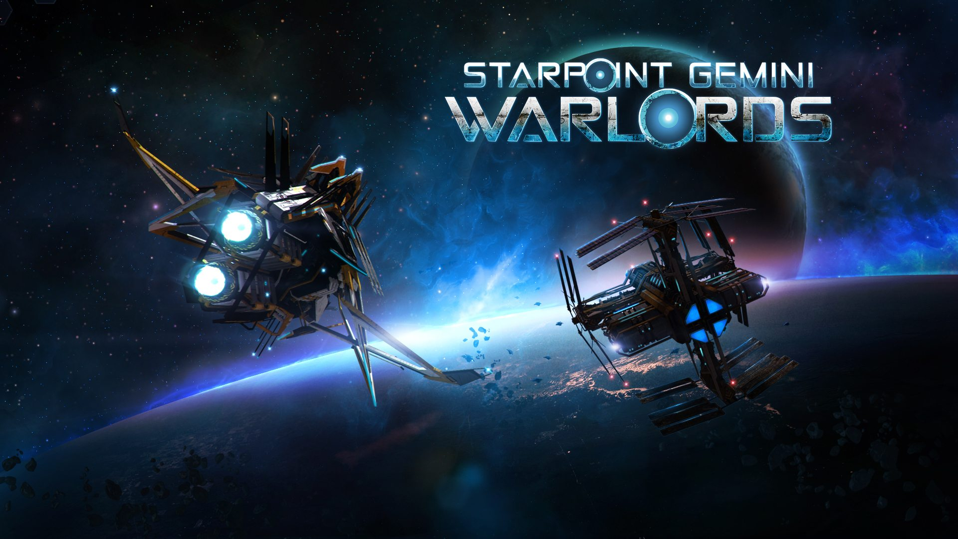Starpoint Gemini Warlords Huge New Outerlands Update Lands Today on Steam