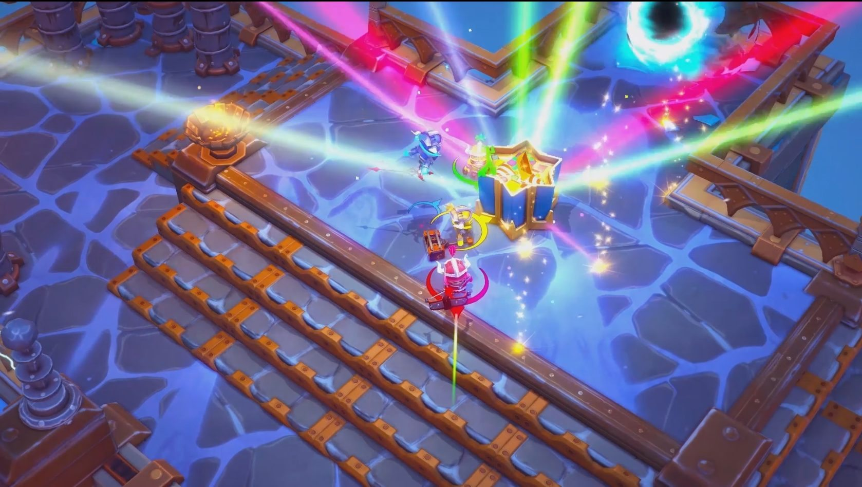 Super Dungeon Bros Review for Xbox One