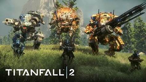 Titanfall 2 First Post-Launch Map Angel City Announced for December