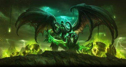 World of Warcraft: Legion Matches Launch-Day Record with 3.3 Million Sold