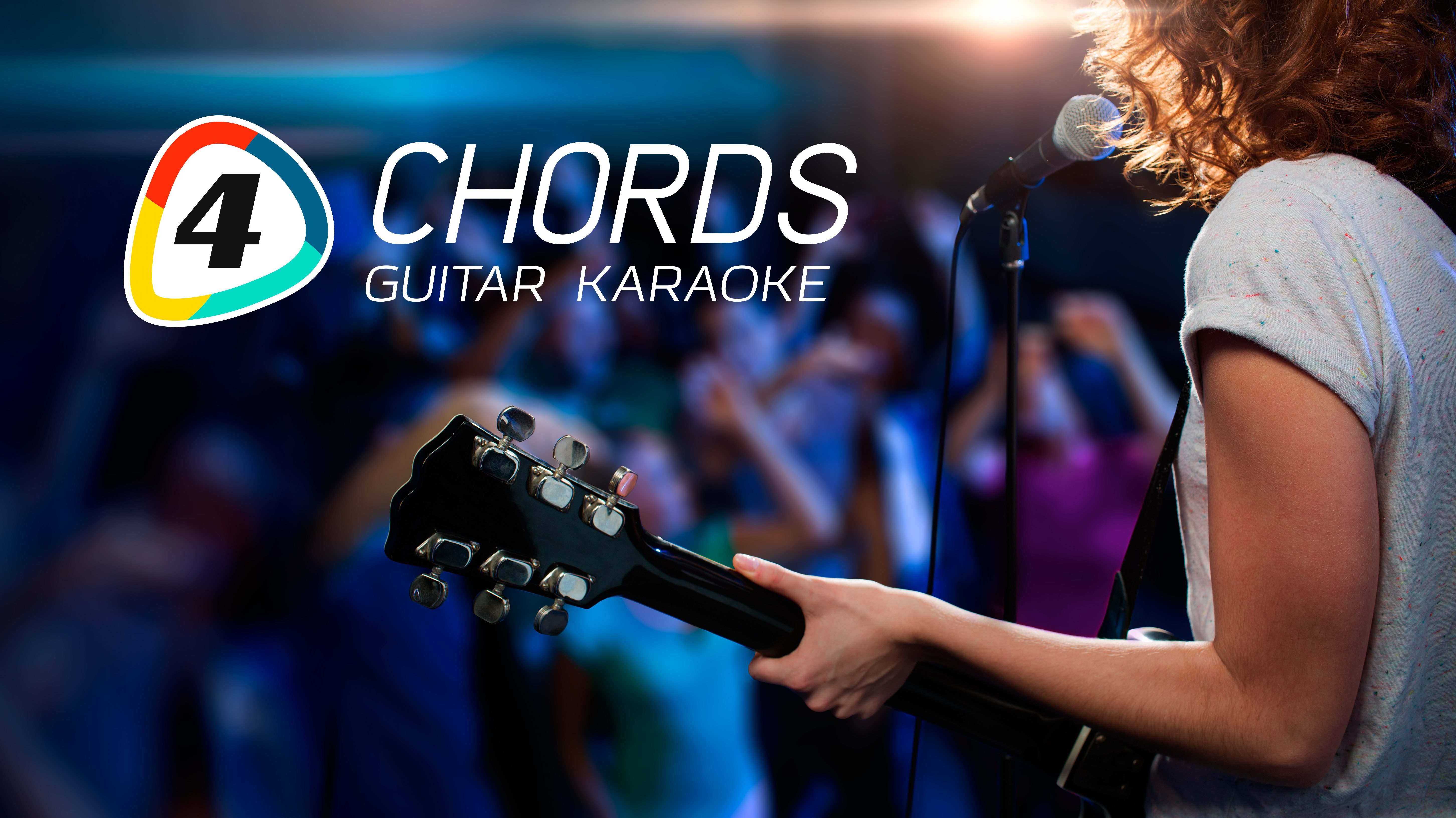 FourChords Guitar Karaoke Now Available on Steam at Introductory Price