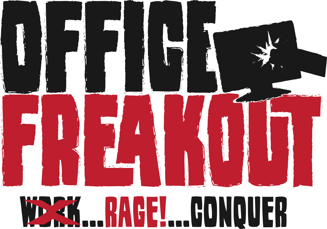 Office Freakout Now Available on Steam