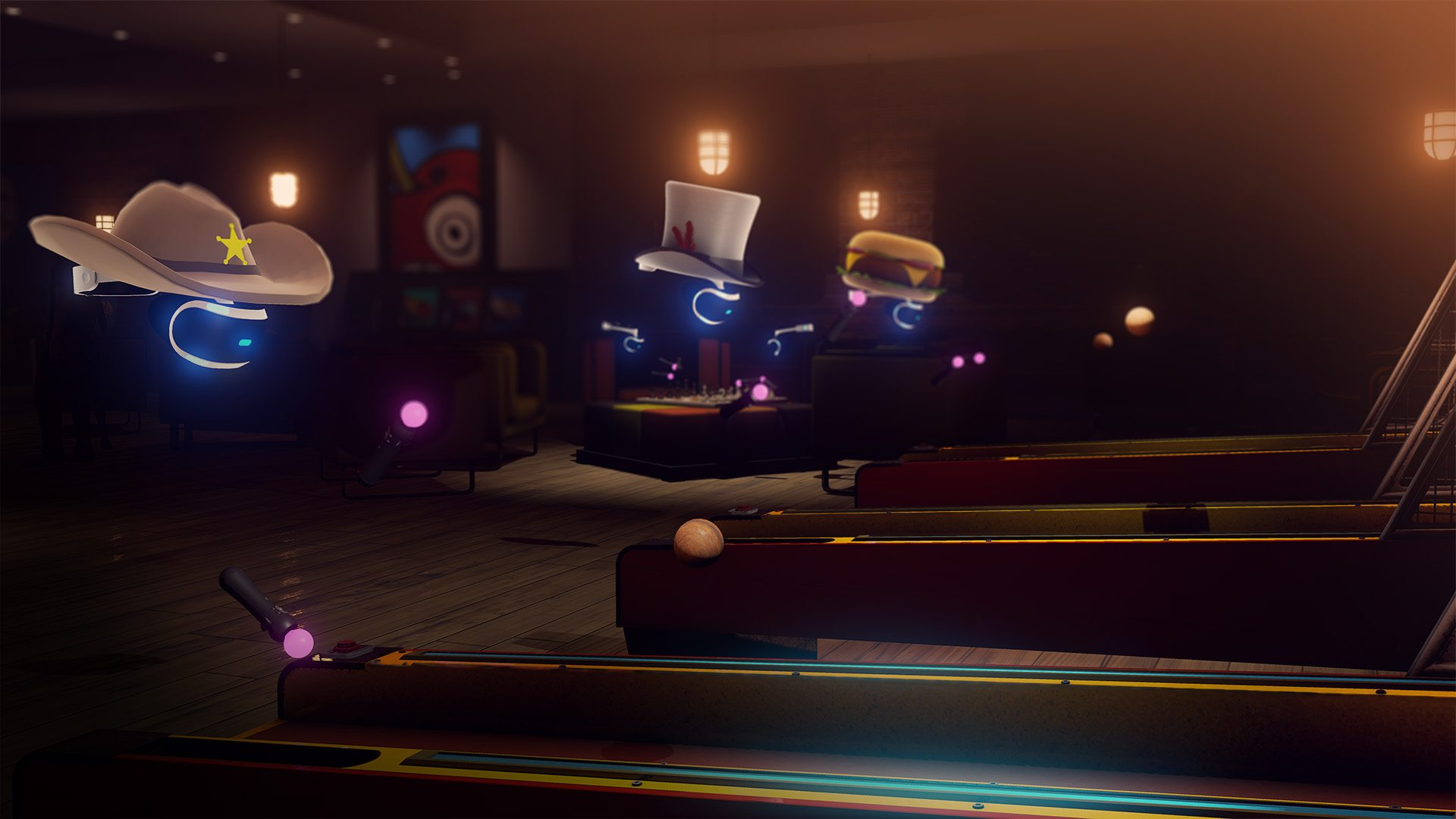 Pool Nation VR Heading to PlayStation VR