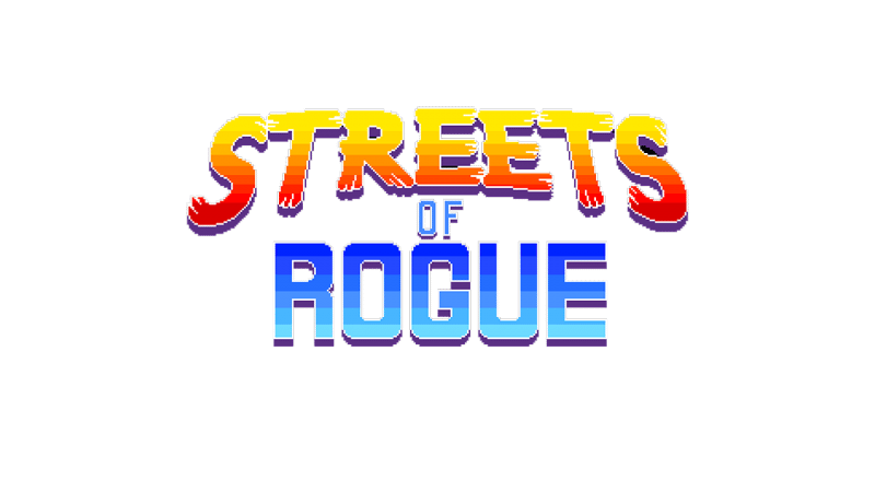 Streets of Rogue by tinyBuild GAMES Coming to Steam this Friday