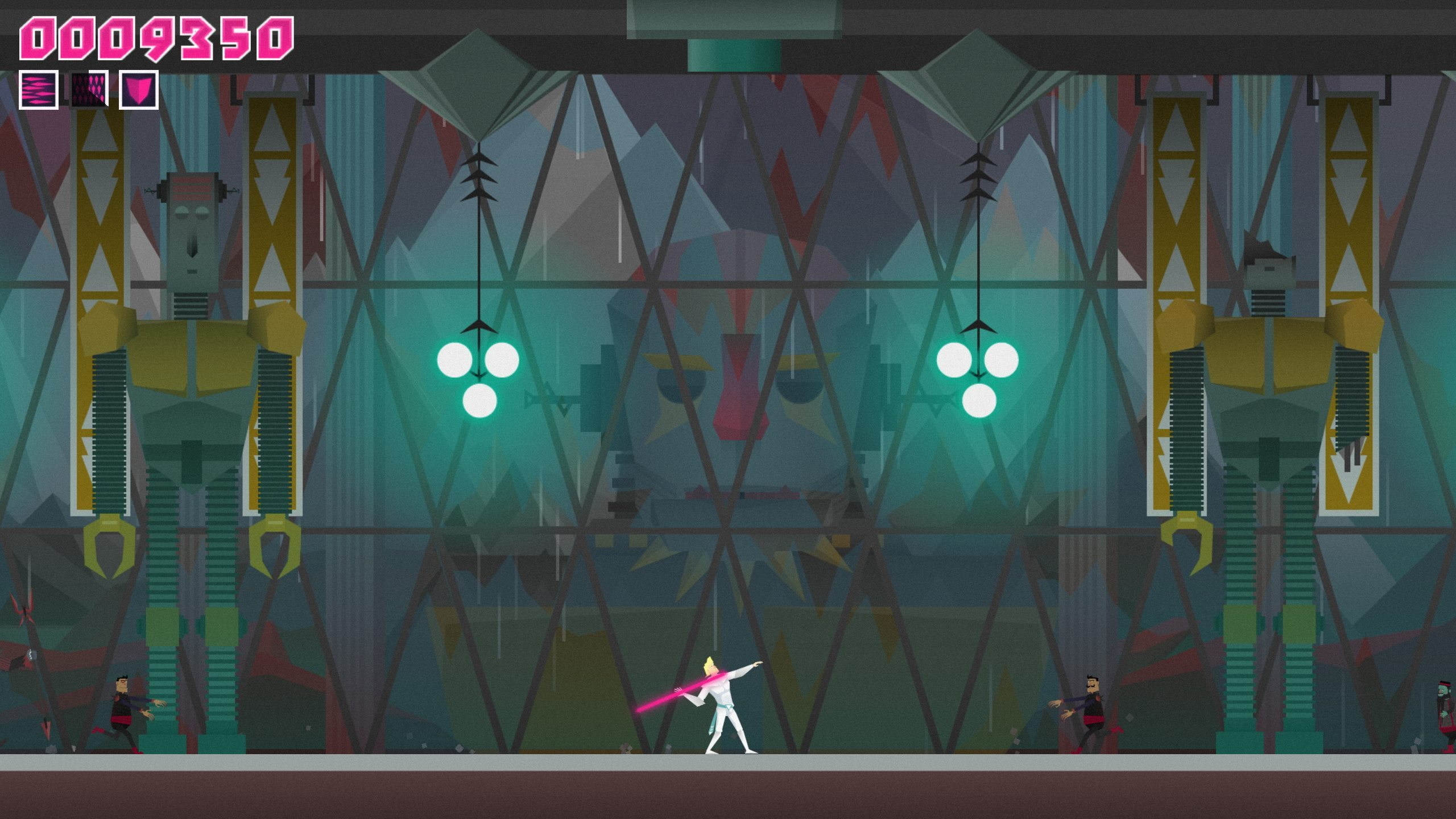 LICHTSPEER Review for PC