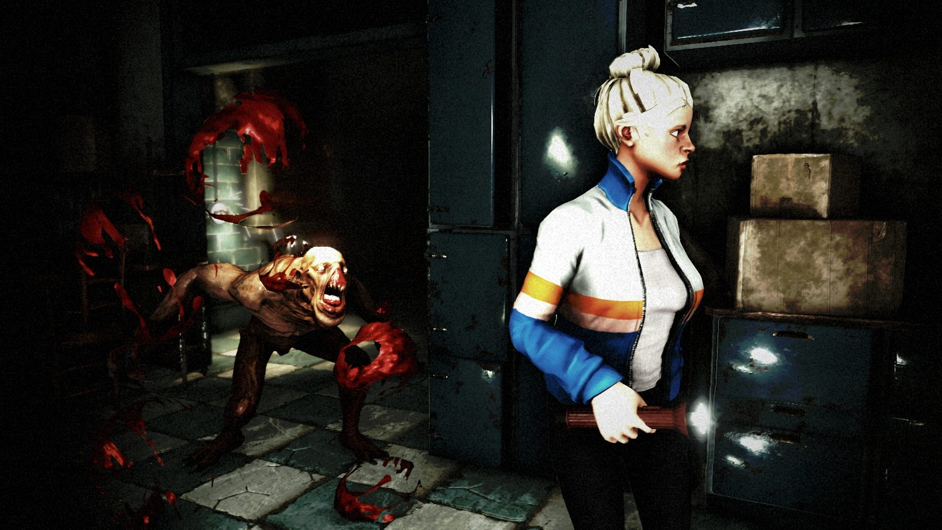 WHITE NOISE 2 Now Available on Steam