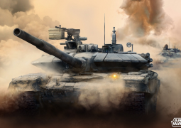 ARMORED WARFARE Global Operations Mode Now Available