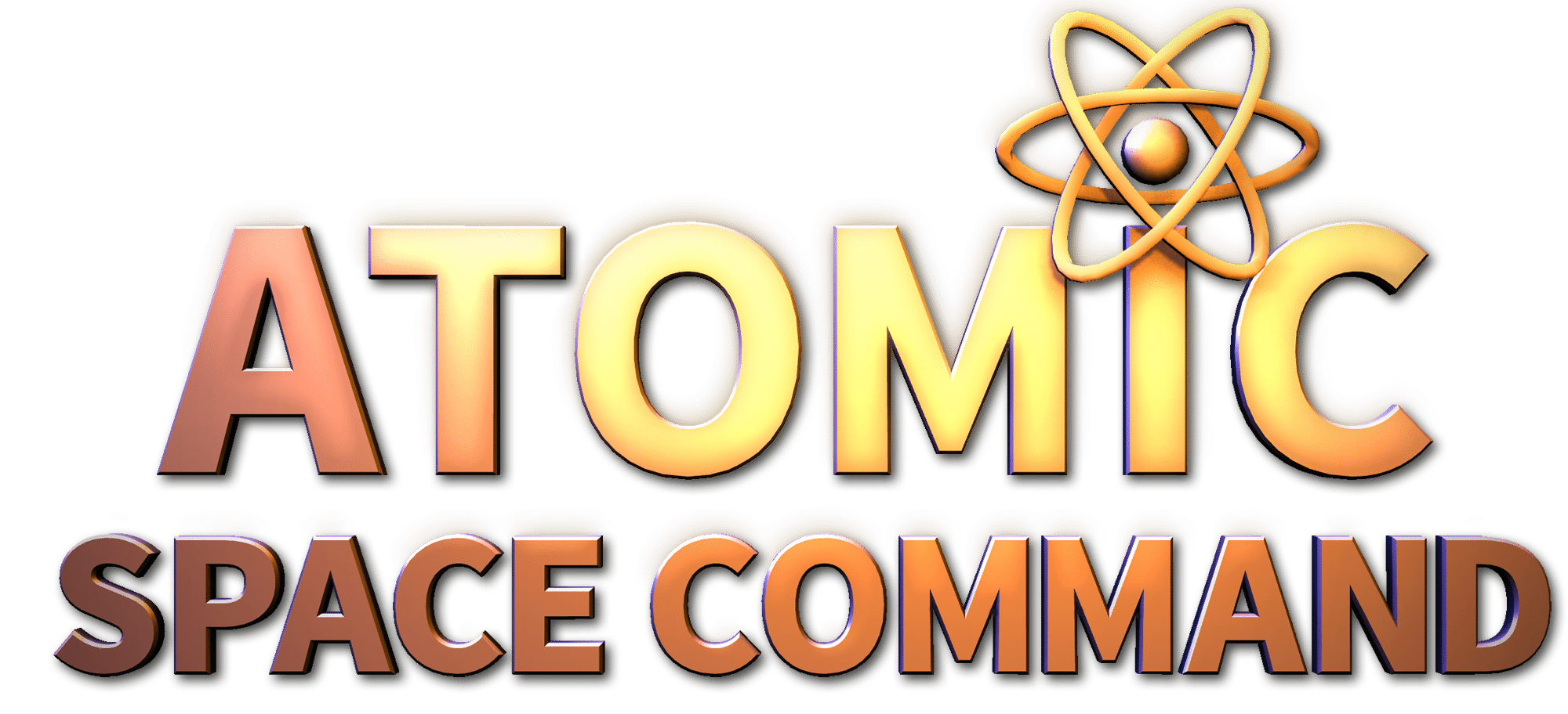 Atomic Space Command Now on Steam Early Access
