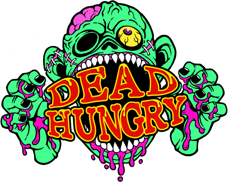 DEAD HUNGRY Announced by PixelJunk VR