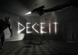 DECEIT Lets You Immerse Yourself in Terror and Test Your Instincts this Halloween