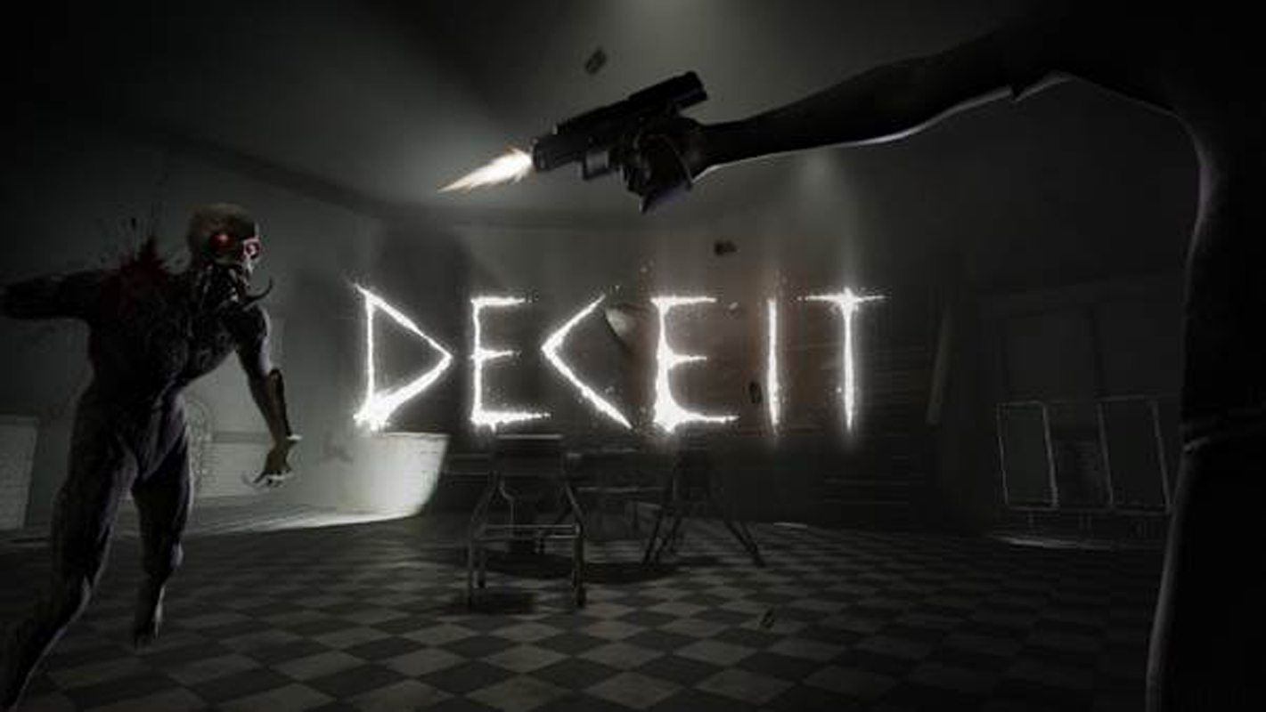 DECEIT Review for PC