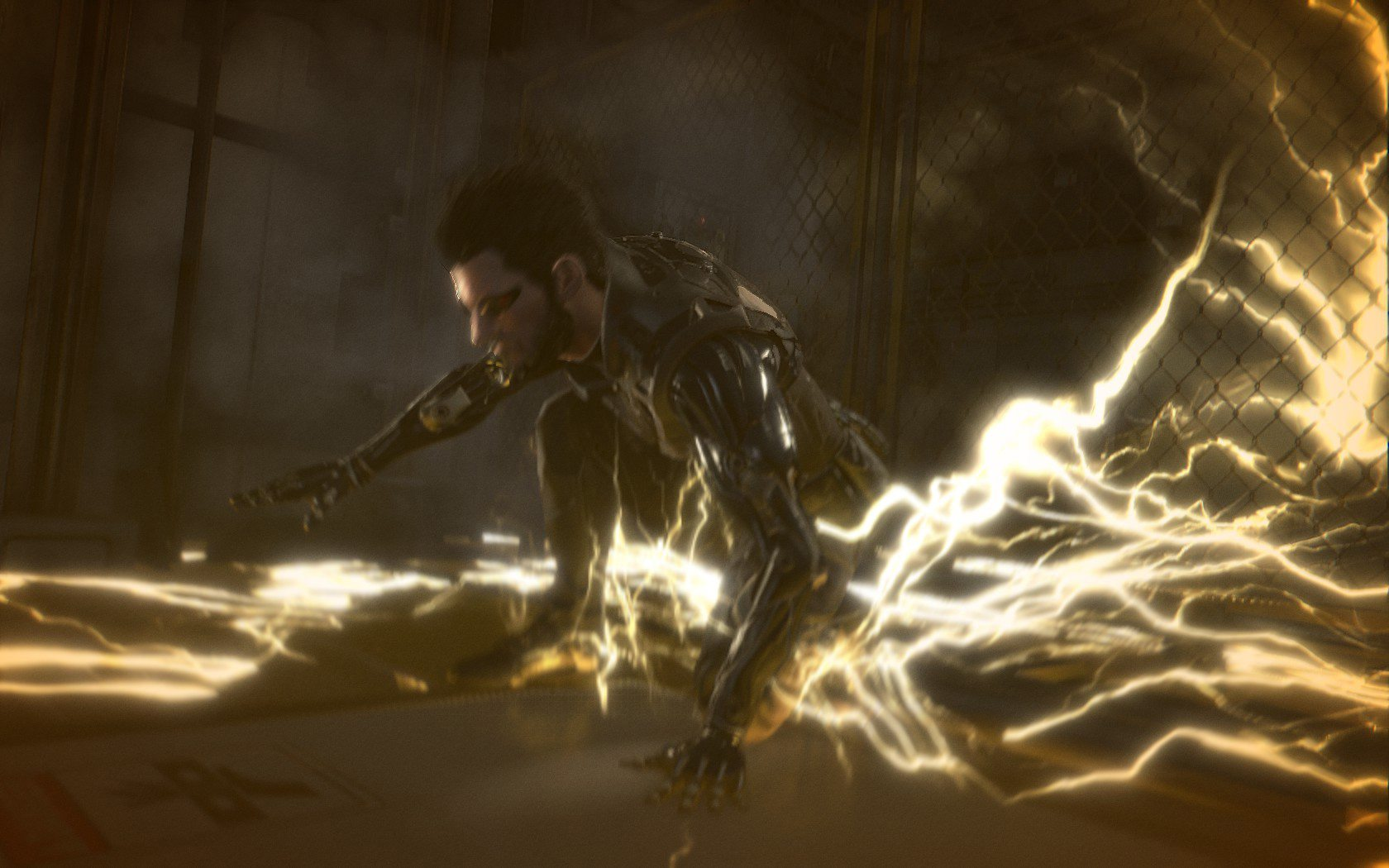 Deus Ex: Mankind Divided Review for PC