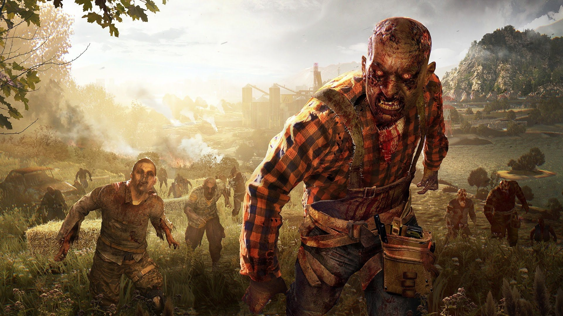 Dying Light Goes Into Hyper Mode on Black Friday, Community Bounty #5 Announced
