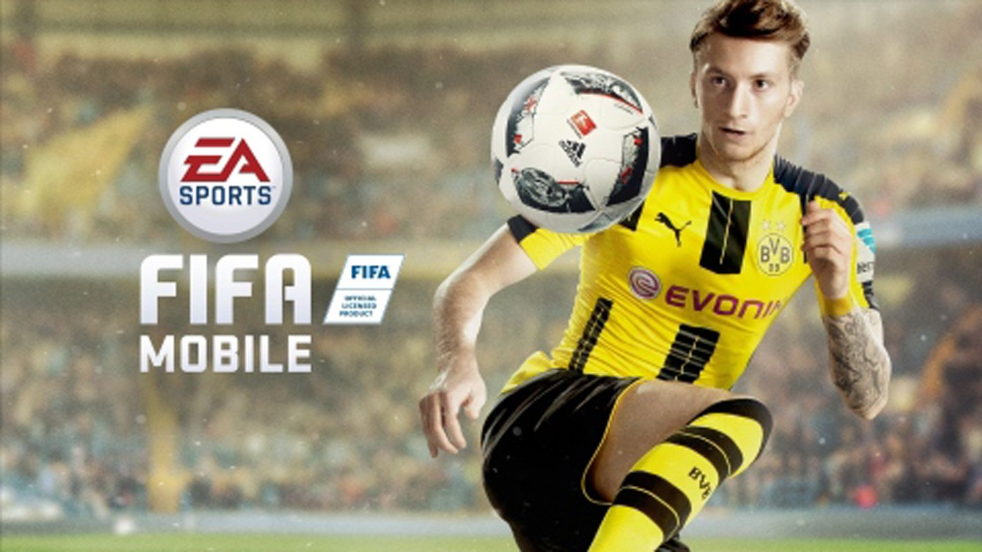 EA SPORTS FIFA Mobile Now Available as Free Download