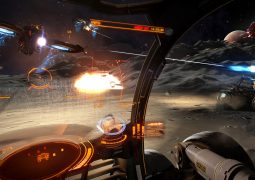 Elite Dangerous: Horizons 2.2 The Guardians Expansion Now Available