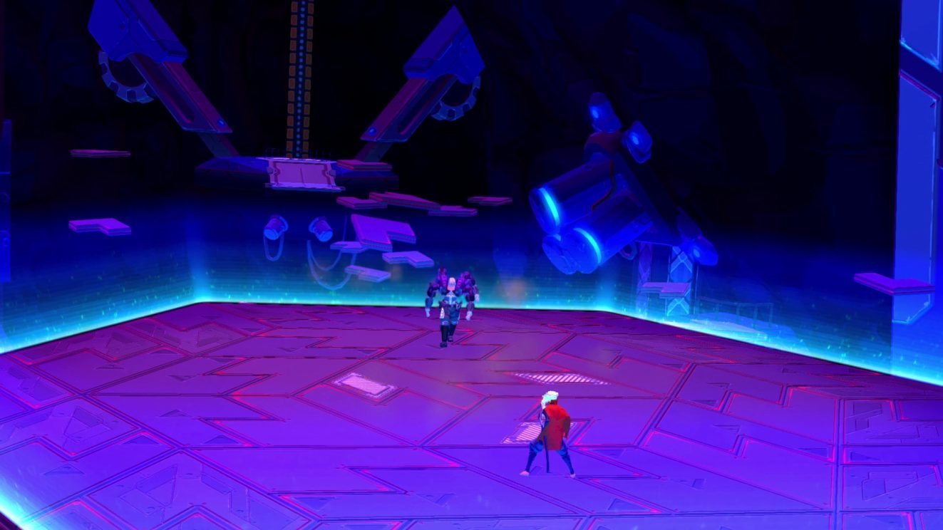 FURI to Slash its Way to Xbox One