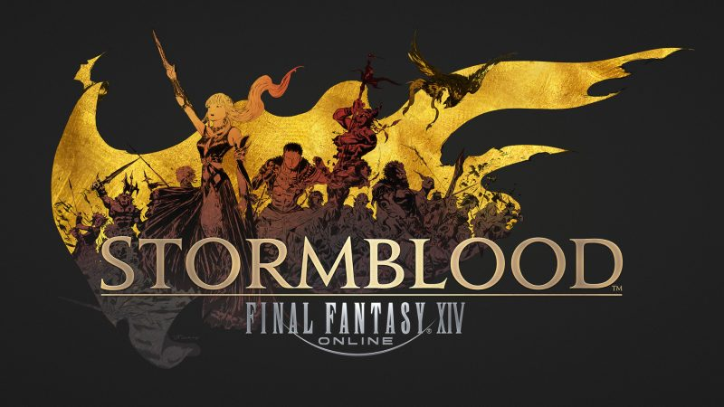 FINAL FANTASY XIV Fan Fest Culminates with Eastward Journey in Stormblood