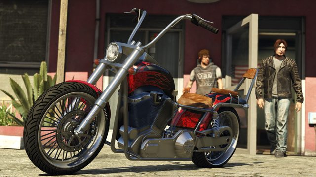 GTA Online: Bikers Update Includes Two New Vehicles and Sixth Purchasable Property