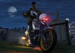 GTA Online Halloween Specials, Anniversary Bonuses, New Vehicles & More