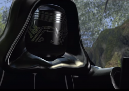 LEGO Star Wars: The Force Awakens First Order Siege of Takodana Level Pack Released