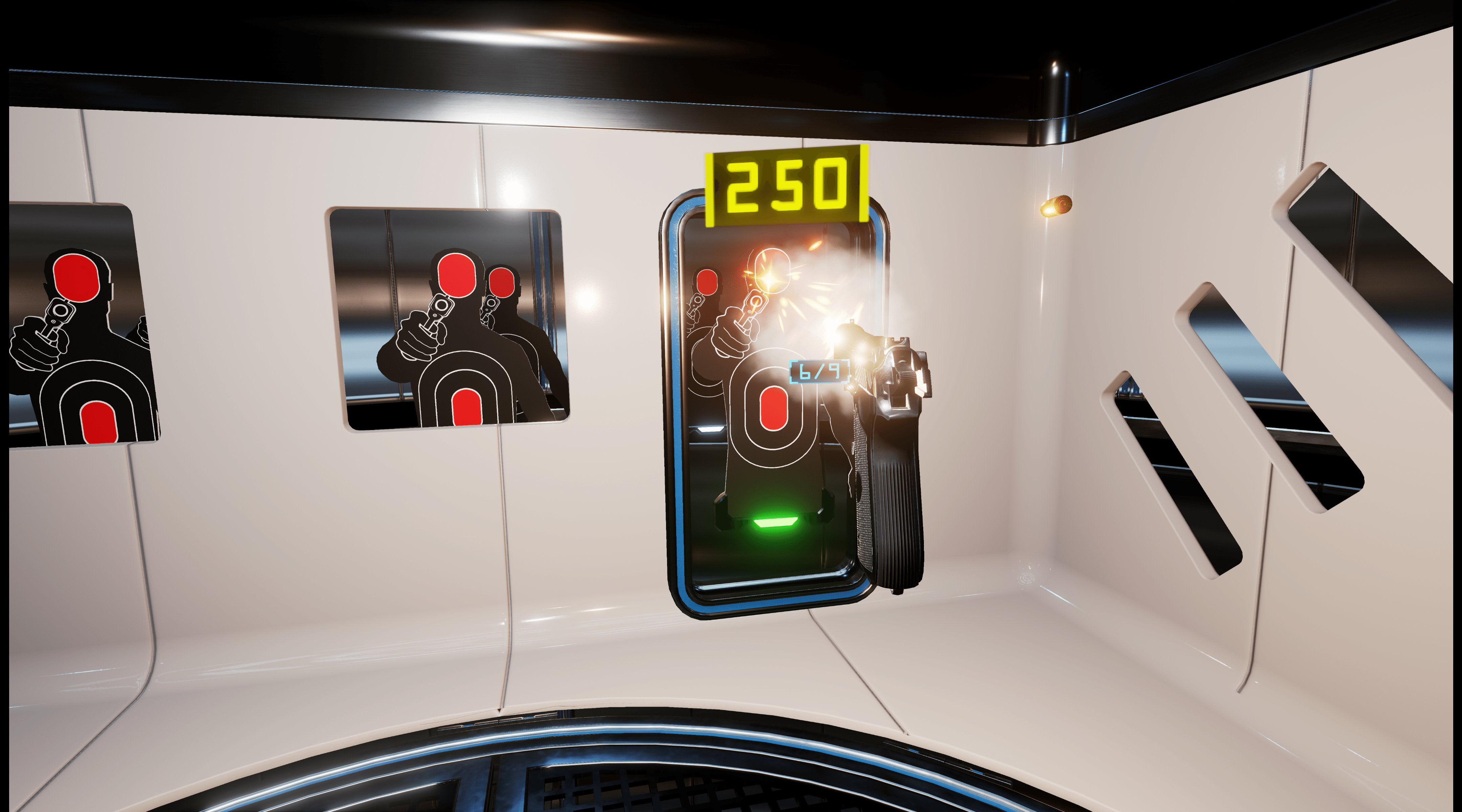 Lethal VR Launches Today for HTC Vive