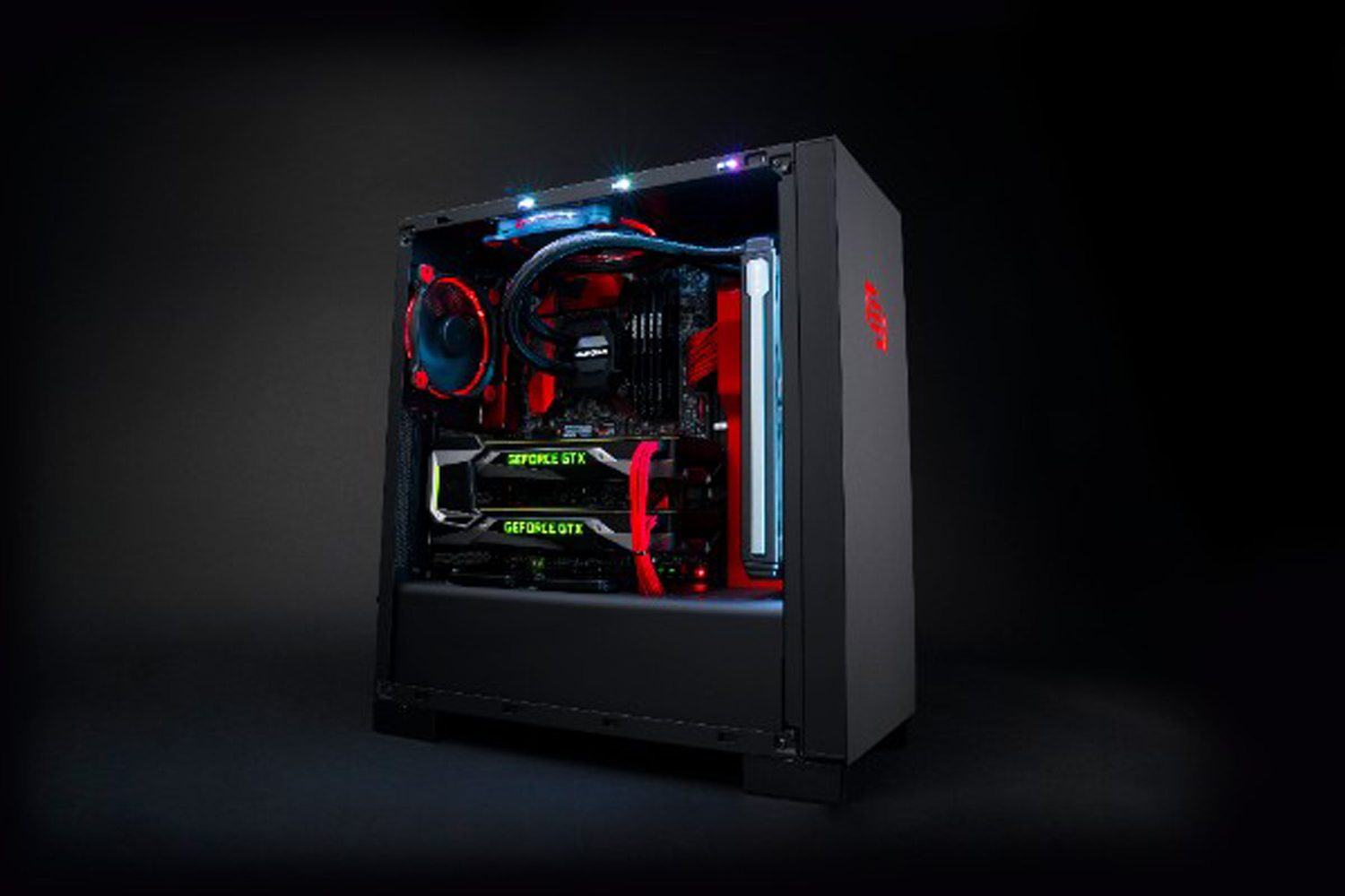 High End Pc Build S