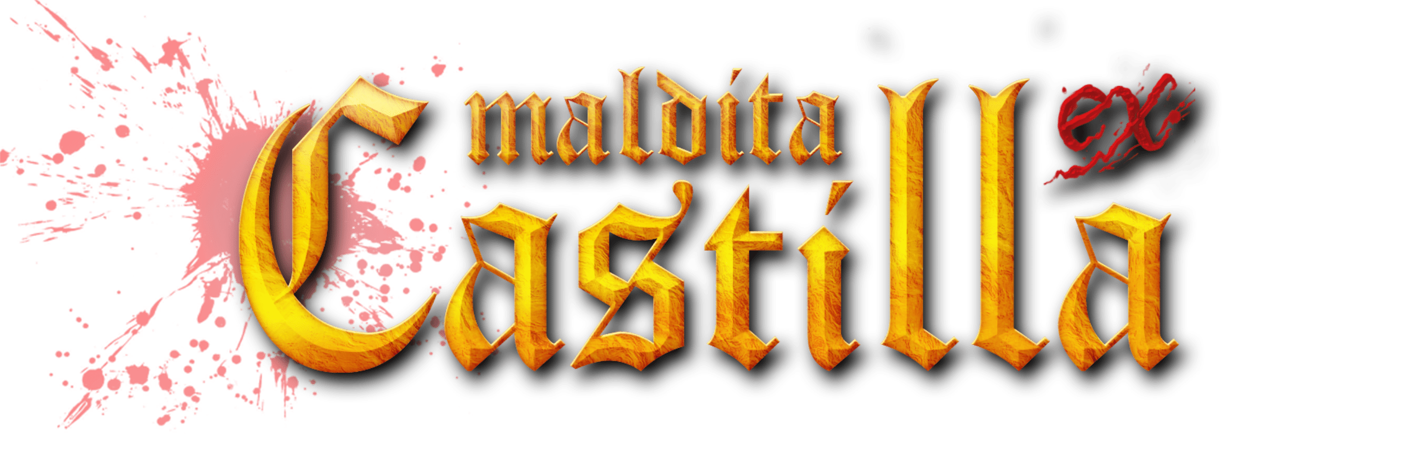 Maldita Castilla EX Now Available on Steam