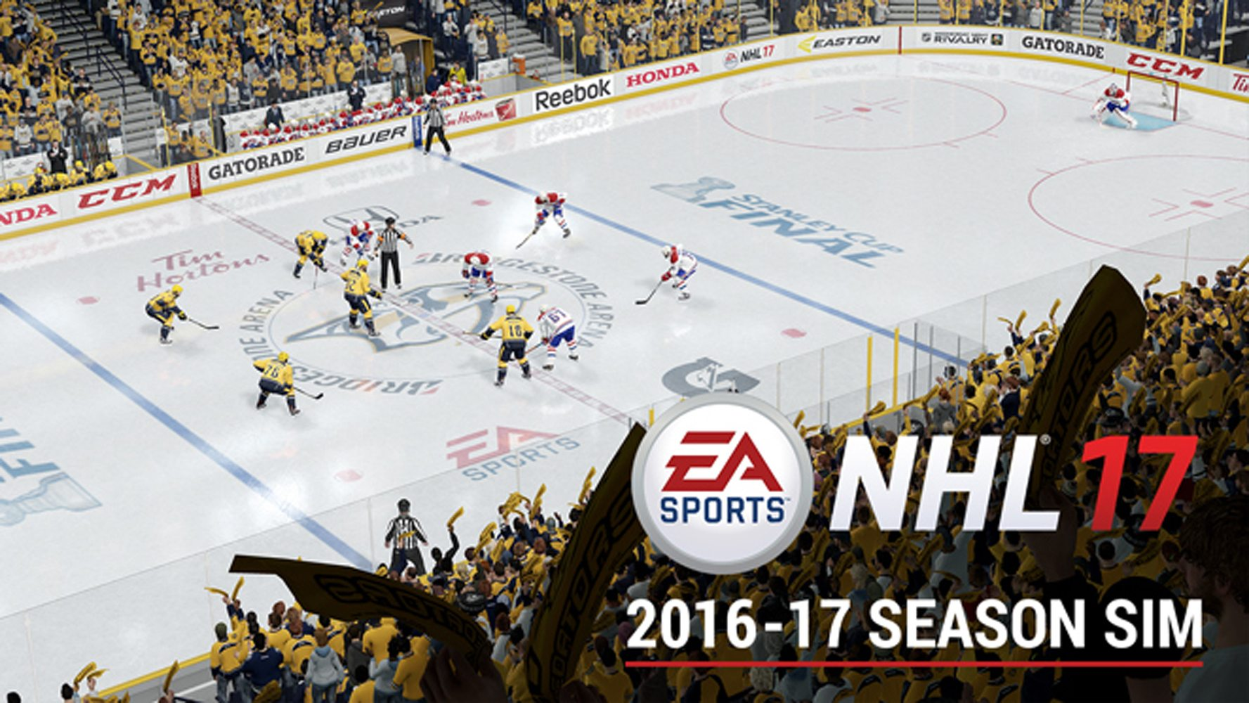 nhl 17 2016 17 season simulation gaming cypher. Black Bedroom Furniture Sets. Home Design Ideas