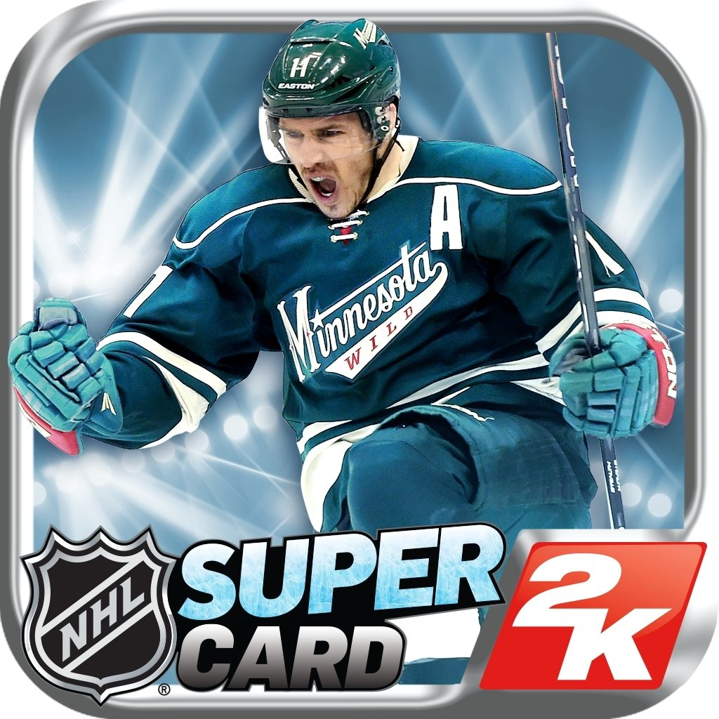 NHL SuperCard 2K17 Featuring NHL All-Star and San Jose Sharks Center Logan Couture Announced