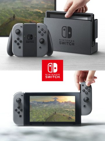 Game Console Trade-ins at Decluttr.com Hit Record High Leading up to the Nintendo Switch Launch