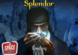 SPLENDOR by Days of Wonder New Online Multiplayer Mode Now Available