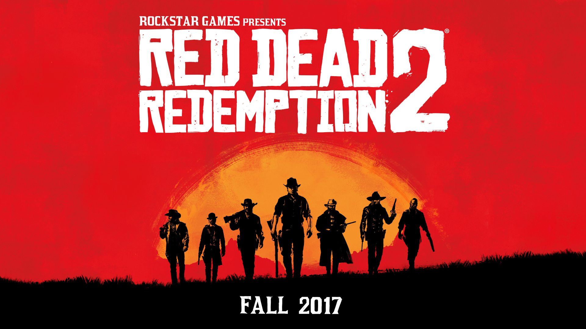 Red Dead Redemption 2 Announced by Rockstar Games for Fall 2017