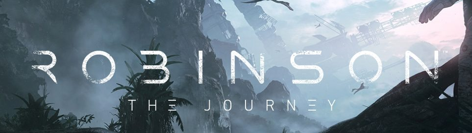 Robinson: The Journey by Crytek Coming to PlayStation VR this November