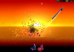 BLAST BRAWL 2: BLOODY BOOGALOO Available Now on Steam Early Access & Xbox One