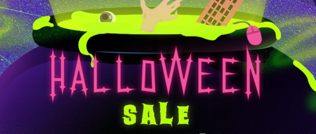 Steam Halloween Sale Offers Great Discounts on Horror Games, Ends Tomorrow