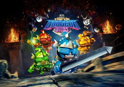 SUPER DUNGEON BROS Will Be Free for Xbox One at Launch on Games with Gold