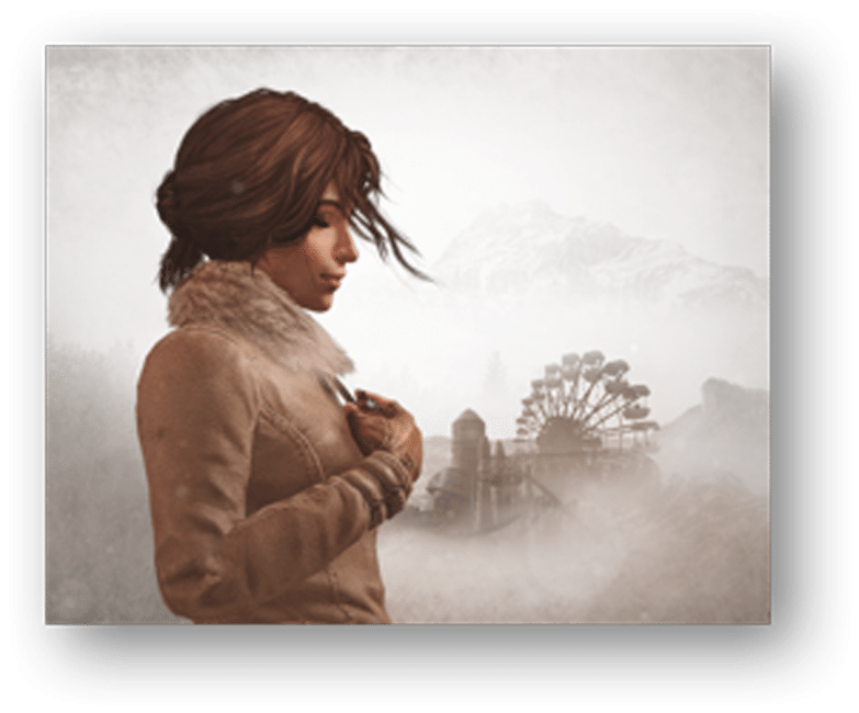 SYBERIA 3 Launches with New Trailer
