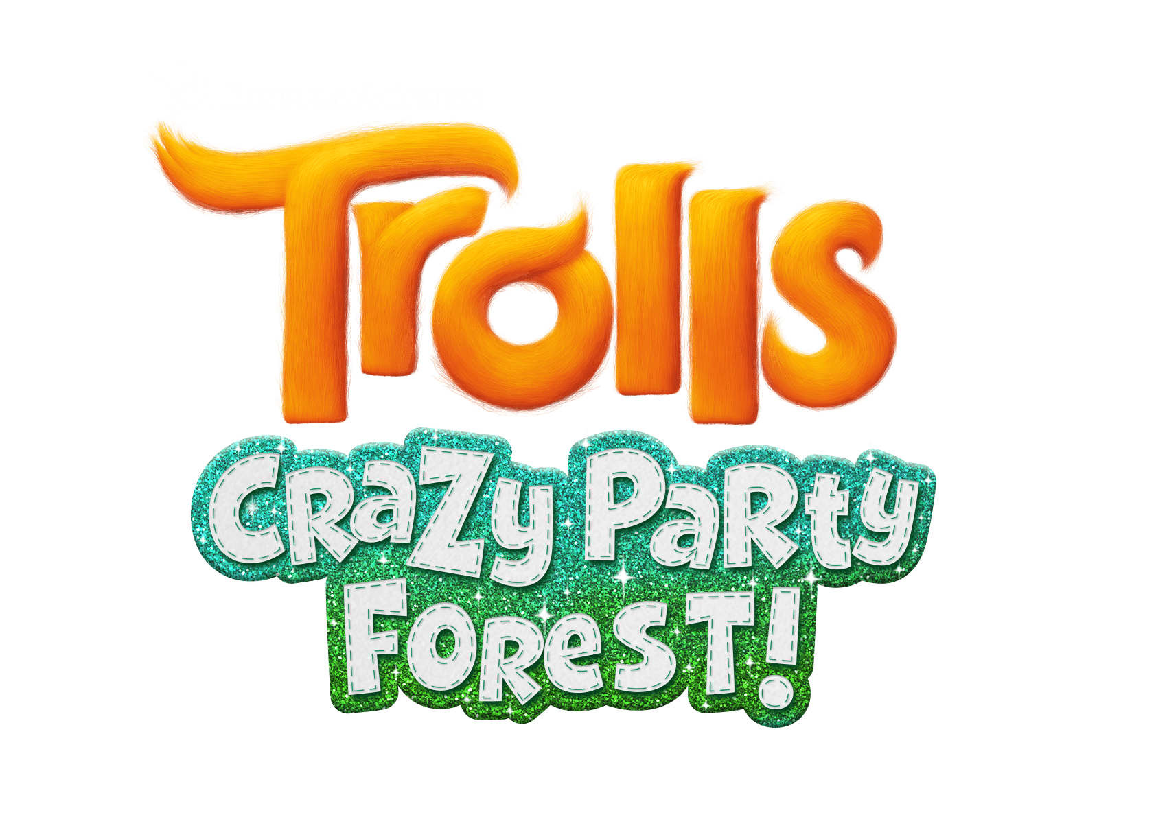 TROLLS: CRAZY PARTY FOREST! Launched for Mobile by Ubisoft